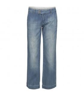 Line of Oslo - Boyfriend jeans