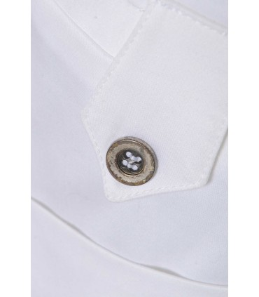 Luxstore - hvide shorts