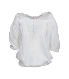 Nolita Noir blouse