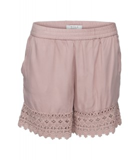 Vila Vimajia shorts lyserød