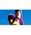 SHOESHOE gule ballarina sneakers