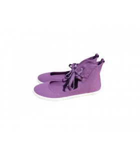 SHOESHOE lilla ballarina sneakers