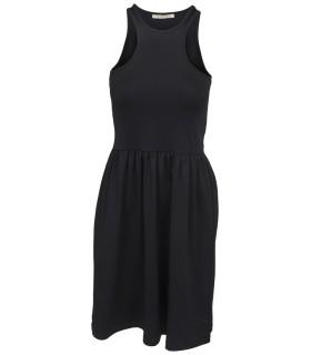 Pcpabound sort kjole
