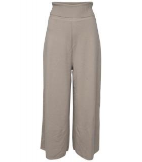 Bitte Kai Rand beige strik bukser