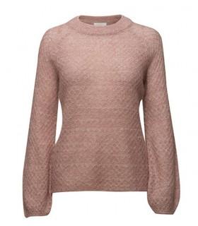 Second Female Fanny knit o-neck