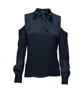 Gestus Tessa blouse navy