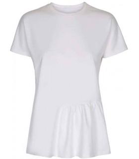 2NDDAY Neny hvid shirt