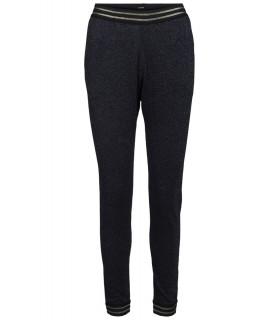 Neo Noir Donna pants glimmer hyggebukser