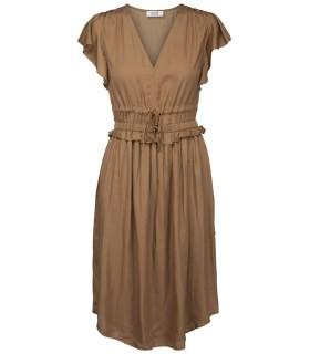 Love and Divine Love 83 brun kjole