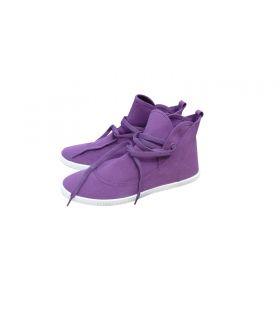 Shoe Shoe unisex lilla sneakers