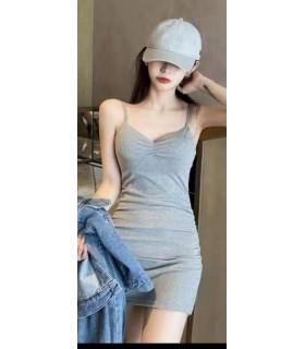 My Chic grå underkjole